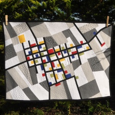 Mantes / Quilts