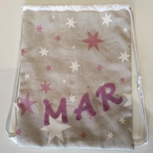 Fabric Bag Tutorial by Catalina Barceló Maimó