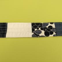 Cinturo patchwork adult