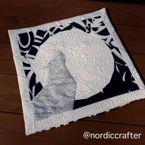 Wolf-Moon FPP - nordiccrafter