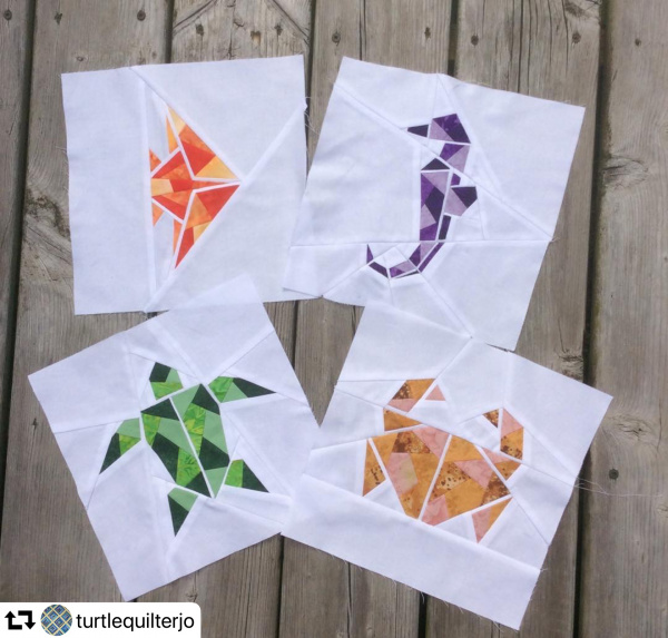 Origami Animal Collection - Joanne Tests